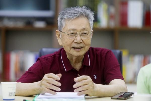 我的特区故事|深圳建行首任行长的金融拓荒路