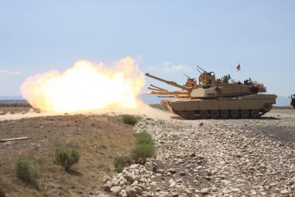 美媒:美陆军将增至18个满编师 将重组陆军国民警卫队