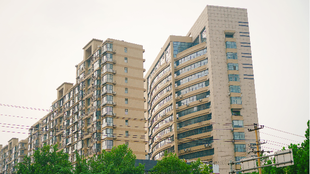地产走出疫情冲击:但这些房企正在掉队