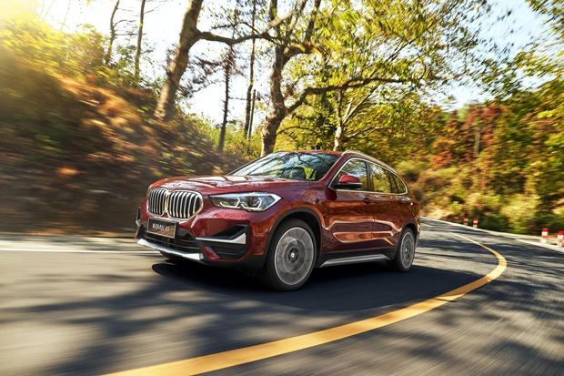 新BMW X1上半年销量领跑紧凑型豪华SUV市场