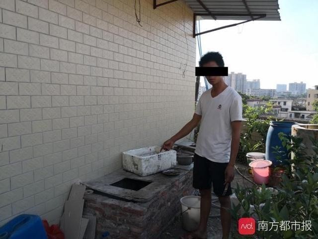 广州男子非法收购猎捕野生动物被刑拘,住所查获7只重点保护龟类