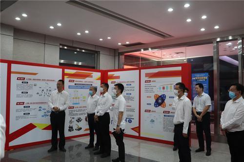 深圳首家退役军人高新技术双创示范基地在福田揭牌