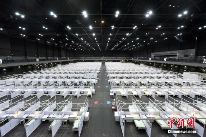 「天富代理」已致27人离世拟建天富代理港版图片