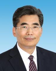 中管丨王战营任河南省副省长