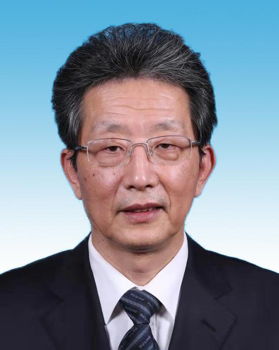 张工履新国家市场监管总局党组书记,三部委领导层换人