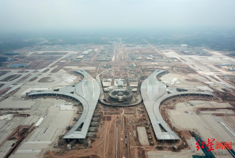 成都东部新区敲定8个重大项目,引资439亿元