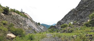 辽宁本溪富民公司毁林采矿被多次举报 至今问题未彻底解决