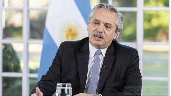 阿根廷疫情严重!首都平均每个街区至少有 5 例新冠肺炎患者