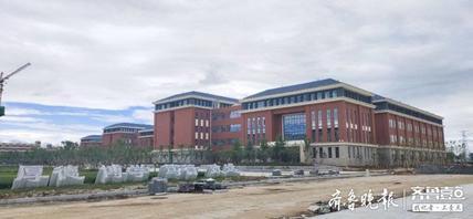 青岛农业大学平度校区9月启用,在校生规模不低于1.5万人