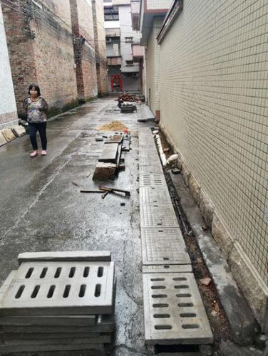 排水达标城乡共同推进,广州花都农村雨污分流完成率接近100%