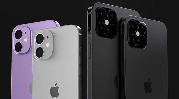 苹果iPhone 12系列或分两个阶段发布 6.1英寸率先推出