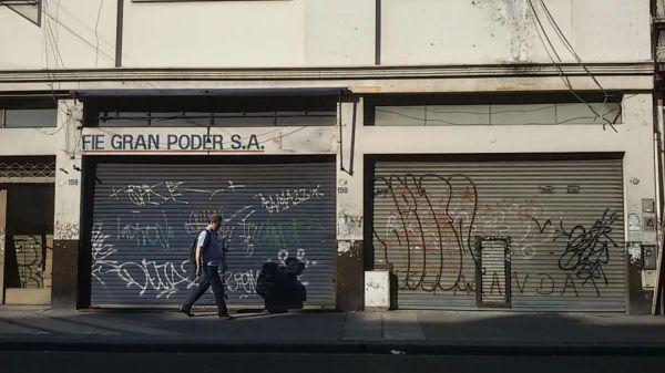 受疫情影响,阿根廷中小企业销售额下降 27%