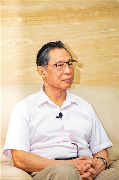 钟南山成为共和国勋章建议人选,张伯礼、张定宇、陈薇成为国家荣誉称号建议人选