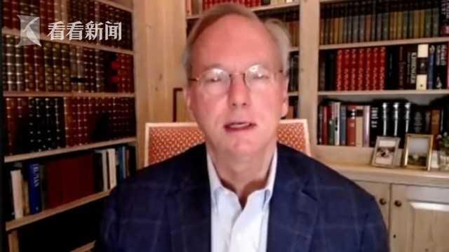 视频|美国几大科技巨头:居家办公政策将延续至2021年