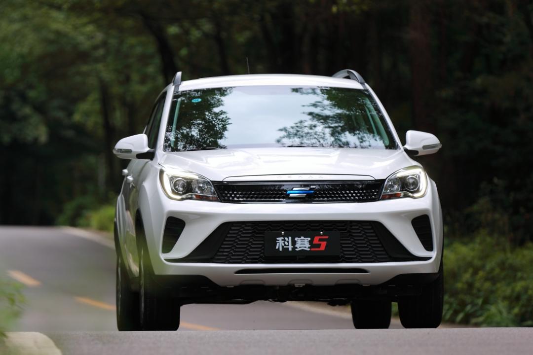 恒驰品牌首期6款车全球首发、长安欧尚2021款科赛5上市、哈弗SUV自驾游基地挂牌、别克昂科威S家族上市丨TD周报