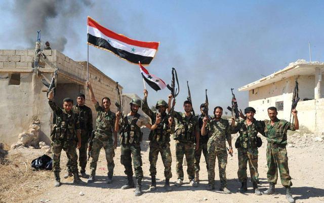 叙利亚政府军在伊德利卜击退极端分子多次进攻 俄罗斯呼吁土耳其共同努力打击恐怖主义