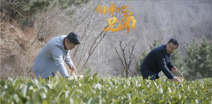 网络电影《相亲吧兄弟》将于8月5日正式上线!