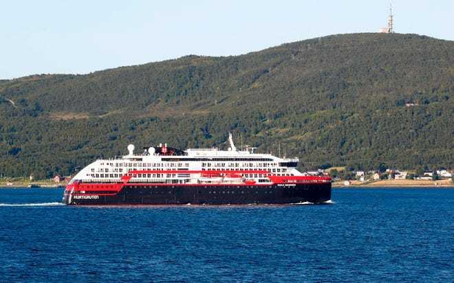 从北极圈到大溪地 刚重启的国际邮轮接连集中感染