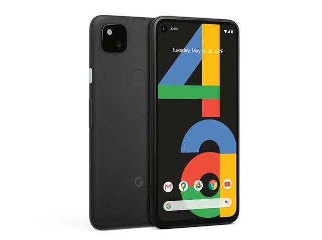 早报:谷歌Pixel 4a发布 苹果市值逼近2万亿