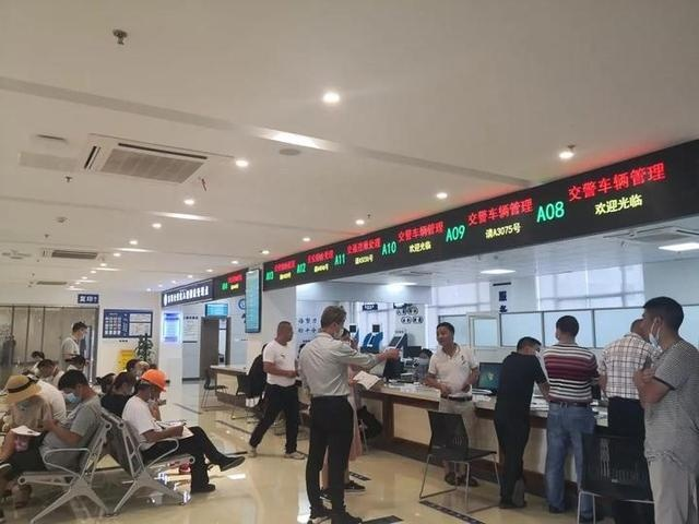 致力打造窗口服务的样板 东阳市行政服务中心横店分中心正式运行