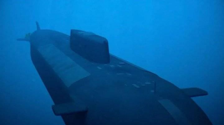 """可造百米海啸,俄军测试能摧毁航母群的""""深海巨兽"""""""