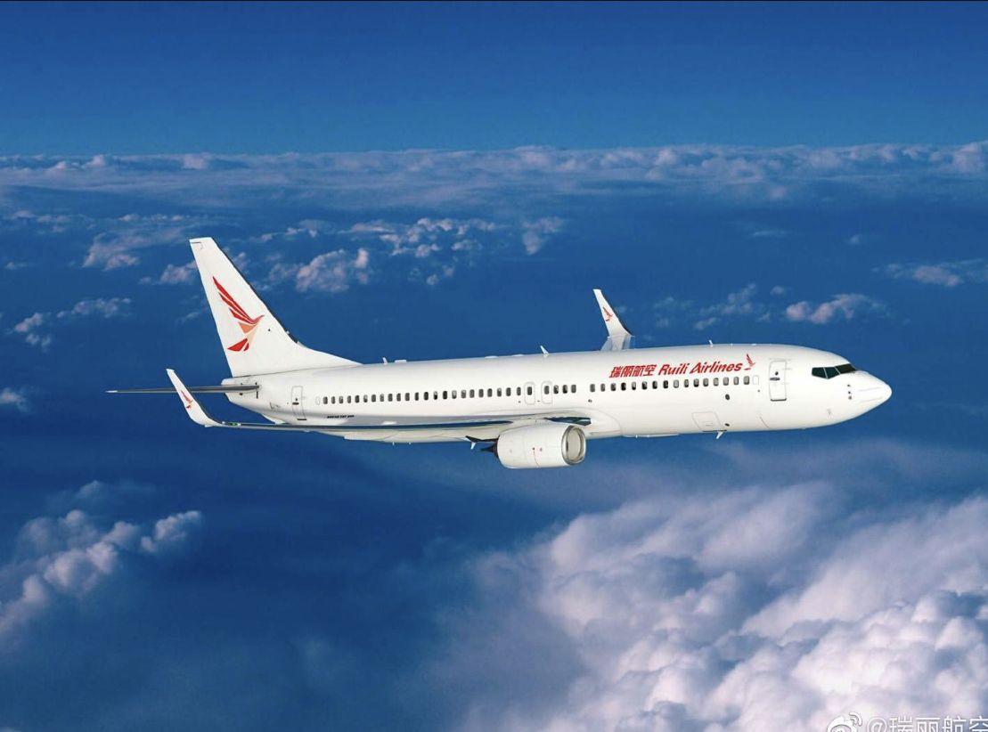 无锡交通集团收购瑞丽航空股权,持股比例不详