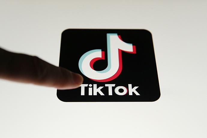 「天富官网代理」Tok收购美媒天富官网代理不道图片
