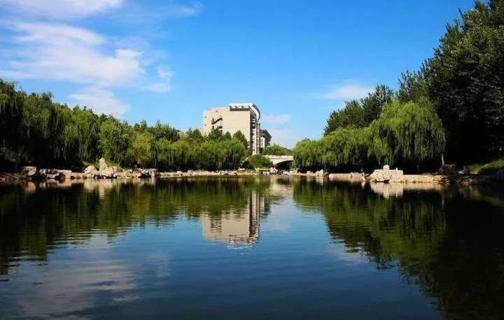 """济大水利与环境学院:""""玩水""""玩出新花样,五个专业两个省一流"""