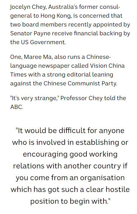 """这个国家的外交部门 已经被美国政府全面""""渗透""""了"""