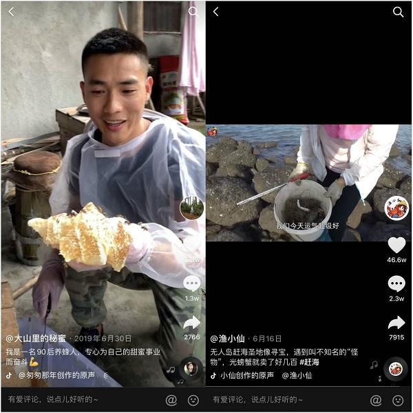 """三农短视频创作迎来新机遇 抖音今推出""""新农人计划"""""""