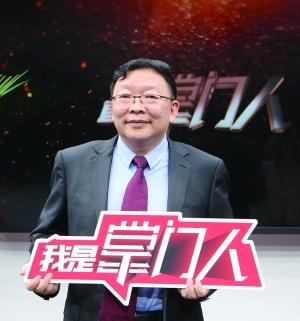博济医药王廷春:无问医药,只为创新