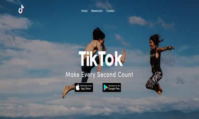 ,ikTok美国无法容忍网络文化主图片