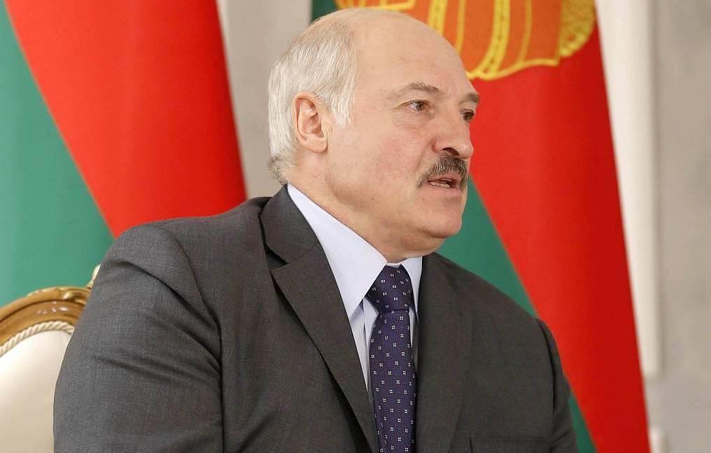 总统大选前 白俄罗斯突然逮捕33名俄罗斯人