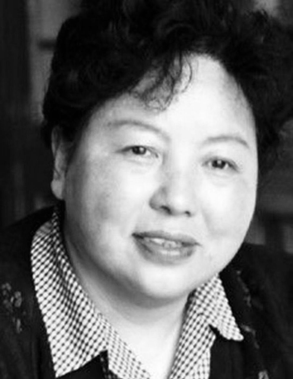长影90岁女导演姜树森去世,曾担任《刘三姐》副导演图片