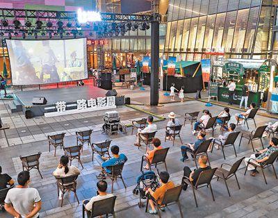 第二十三届上海国际电影节:光影的盛宴美好的重逢