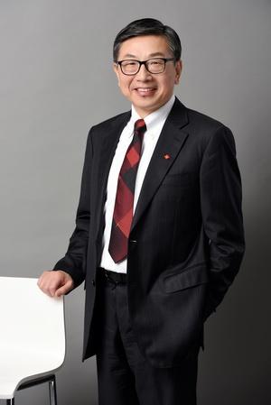 星展中国葛甘牛:深度助力中新互联互通 积极参与中国金融改革开放