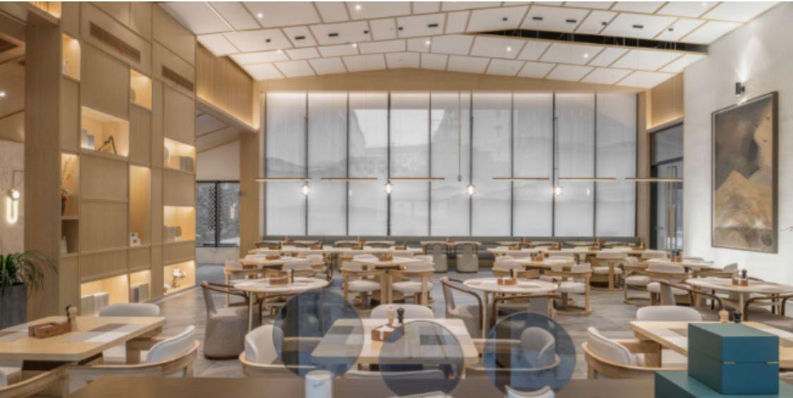 上海首家璞隐酒店开业,中高档酒店成首旅如家未来布局重点