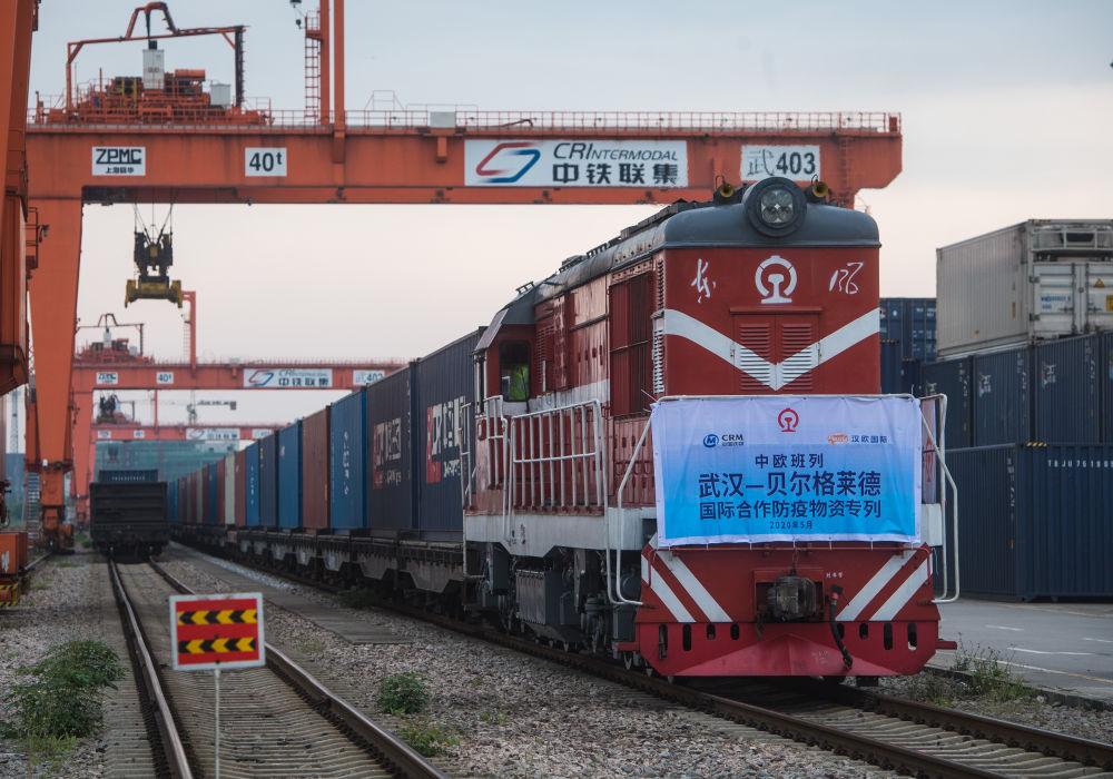 """""""世界经济大事件"""":中国已进入"""