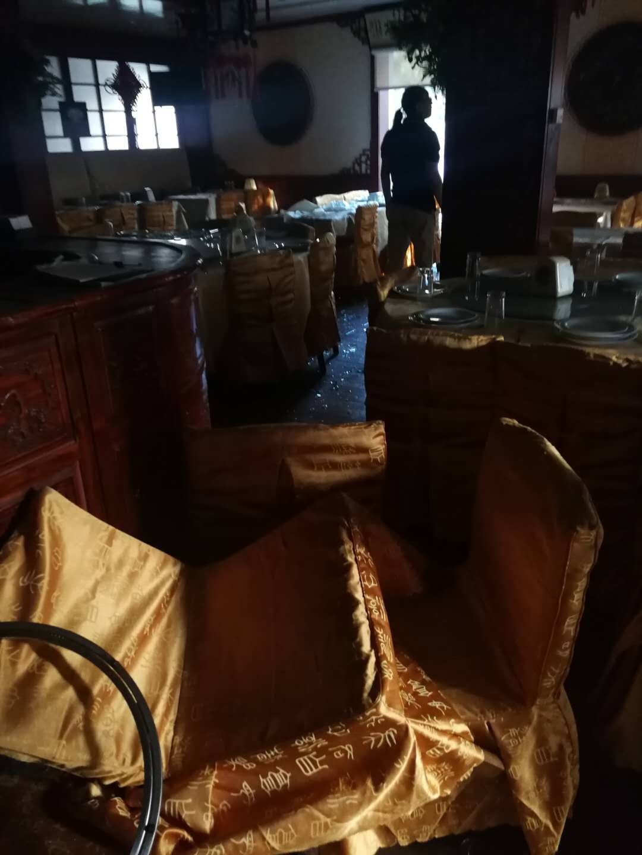 赢咖3登录:历贝鲁赢咖3登录特爆炸的中餐馆老板生图片