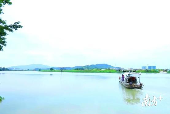 一起来听!潮语顺口溜助力揭东枫江水污染防治