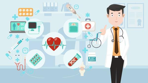 济南:互联网医疗费用逐步纳入医保支付