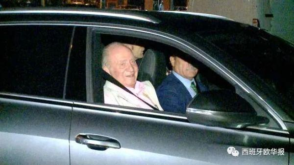 """老国王出走,首相休假,疫情正反弹,西班牙的""""大领导""""却都不在"""
