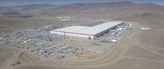 面积是柏林工厂的3倍 特斯拉美国第二座工厂动工
