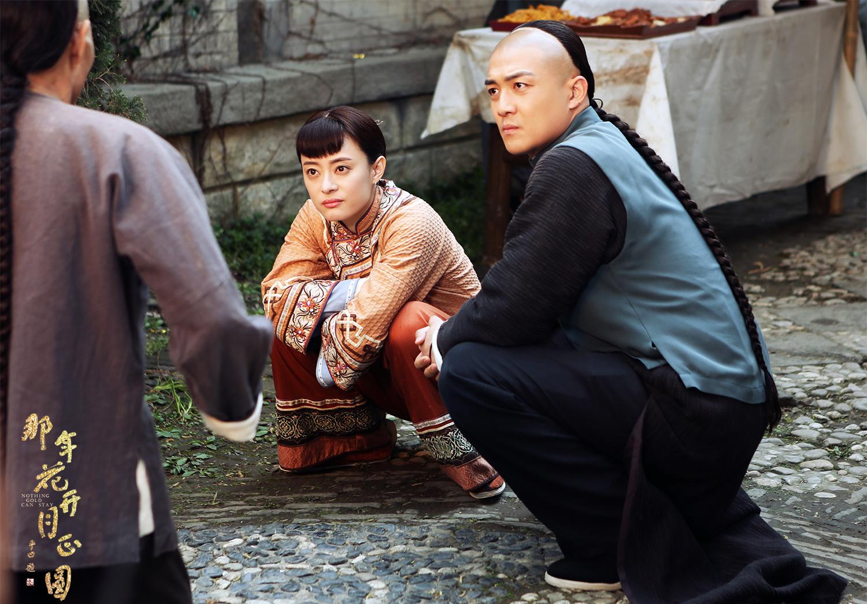"""李泽锋:当年中戏毕业就失业,""""许幻山""""也是磨练出来的"""