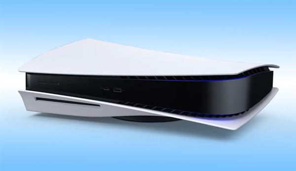 索尼PS5价格有望在8月底公布:预计400美元起