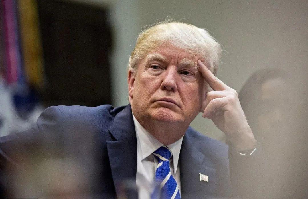 """美媒:美大选""""关键争议点""""出现 特朗普担心流失选票"""