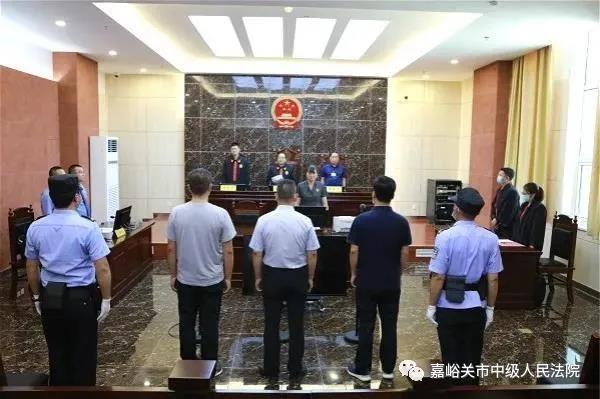 刑事立案转为治安处罚,放纵犯罪,甘肃庆阳市公安局原副局长等人滥用职权案被宣判