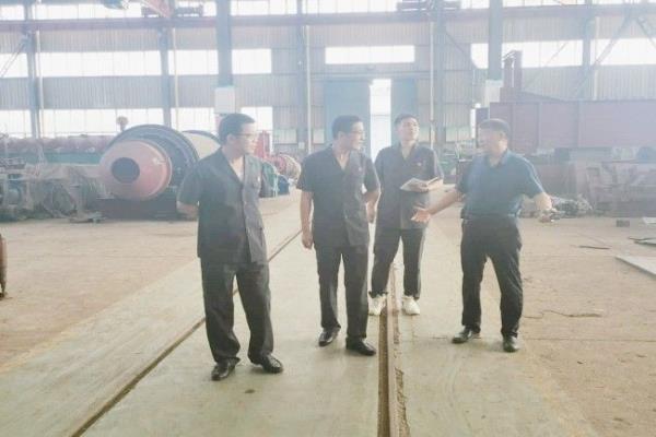 河南灵宝法院:法官促兄弟和好   重振企业发展