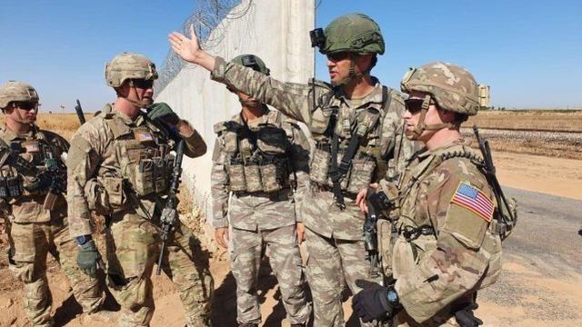 美公司与库尔德武装合作开采石油,叙利亚与土耳其极为不满