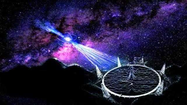 85亿年前的新快速射电暴、132颗脉冲星……中国天眼又有新发现